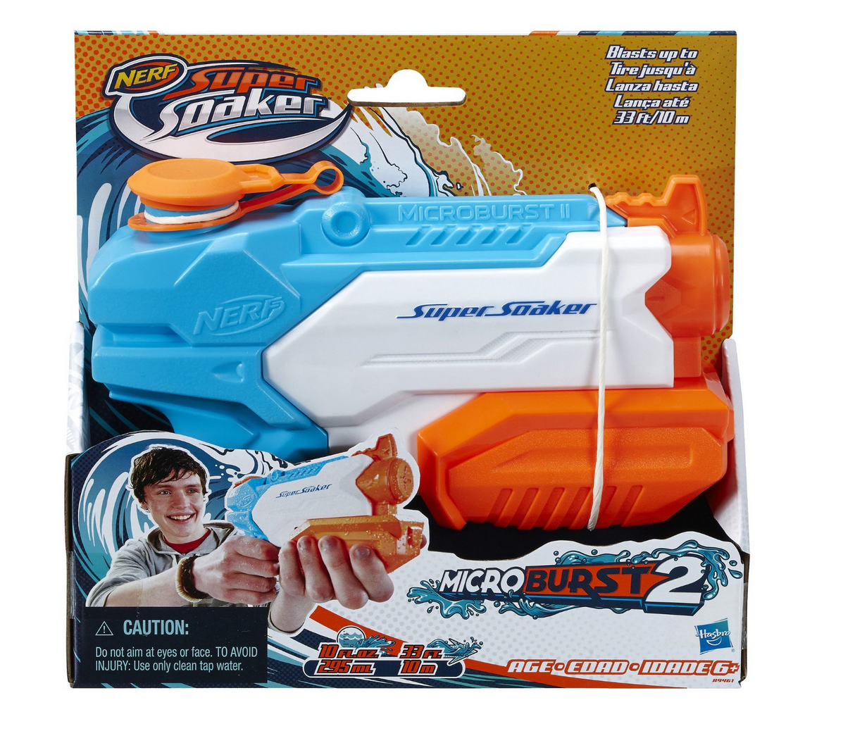 Up to 50% Off Select Nerf Blasters & Accessories – Prices Start at Just $3.99!