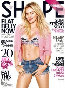 Score a FREE Shape Magazine subscription today.