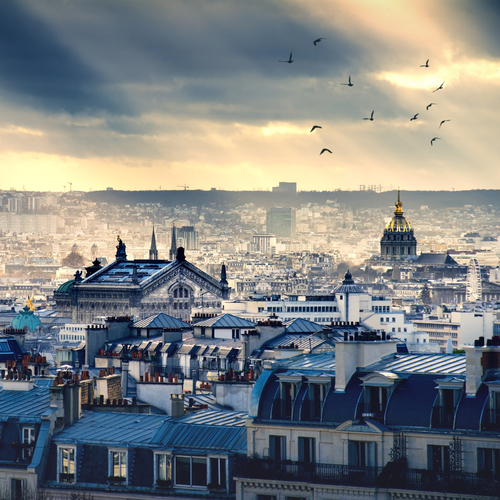 10 things to do in Paris for Free