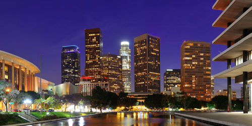 Three Travel Tips for Los Angeles
