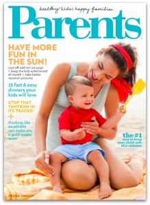 Snag a FREE subscription to Parents Magazine today.