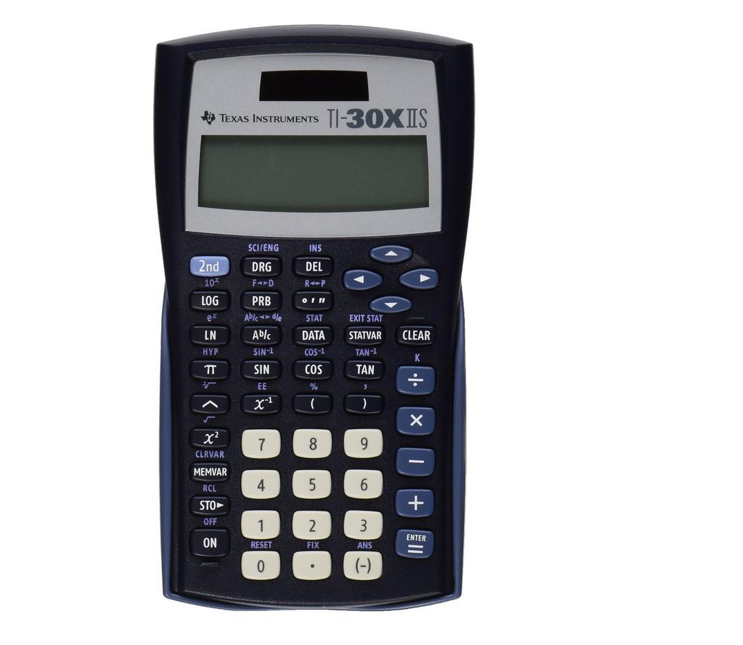 texas instruments scientific calculator only  13 75  reg