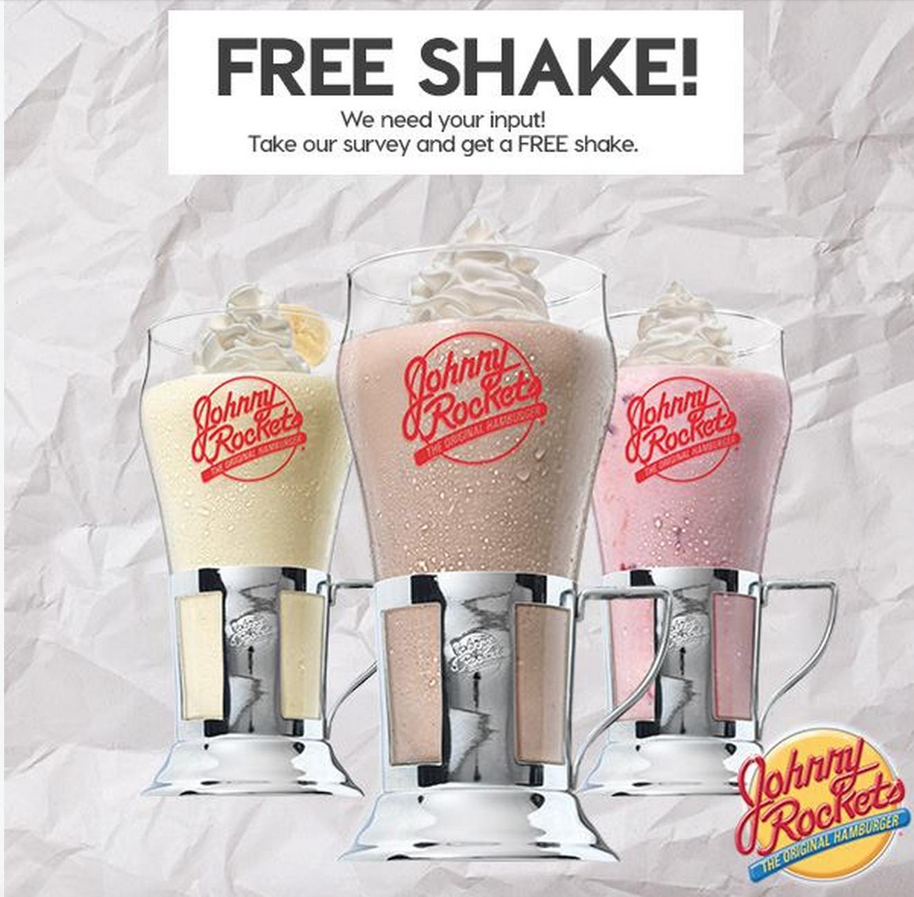 Free Shake