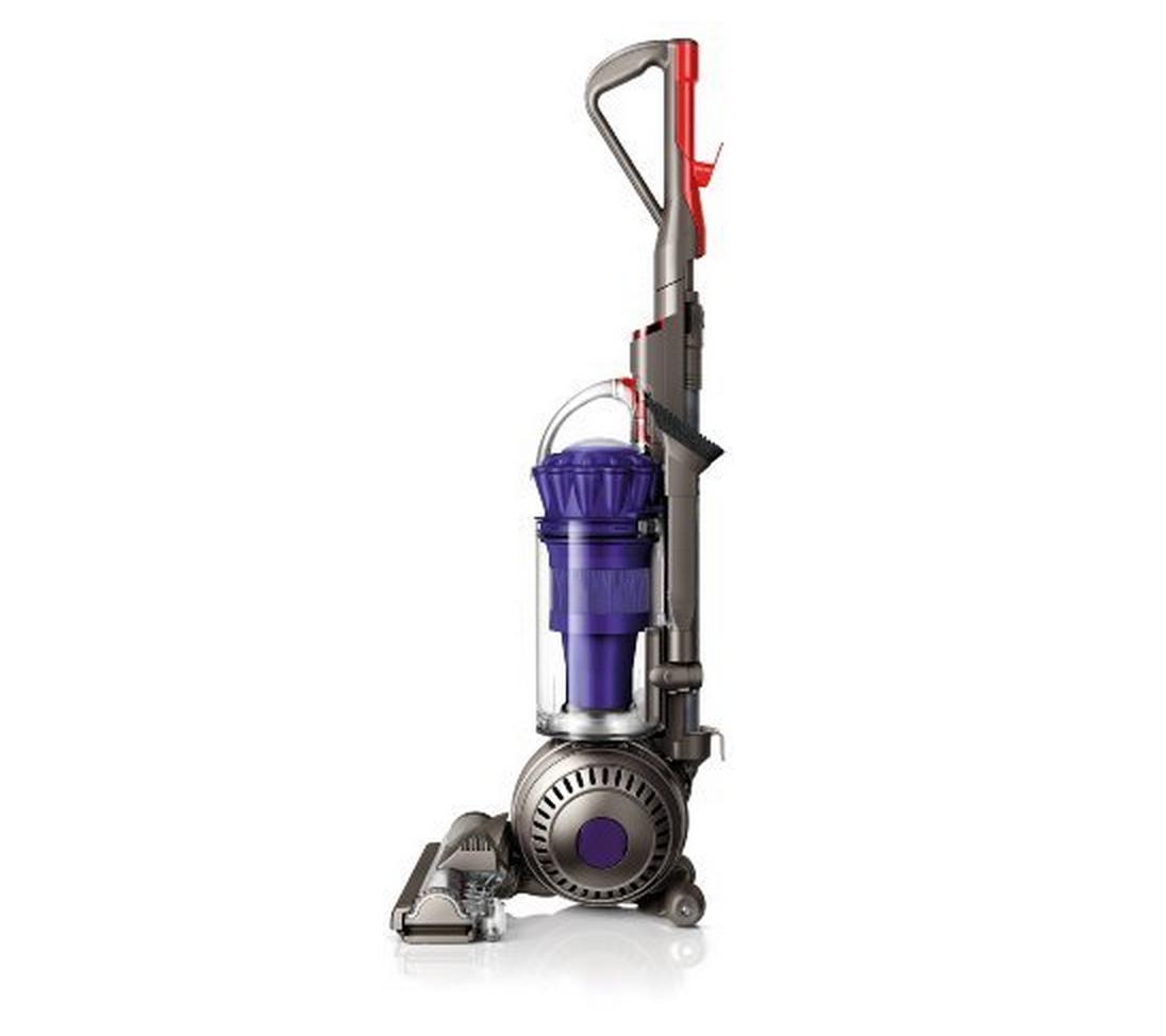 Dyson ball multi floor upright vacuum by dyson робот dyson