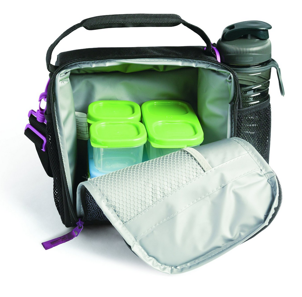 Rubbermaid Lunch Bag Only $10.47 (Reg. $15.99!) + Bento Box Deal