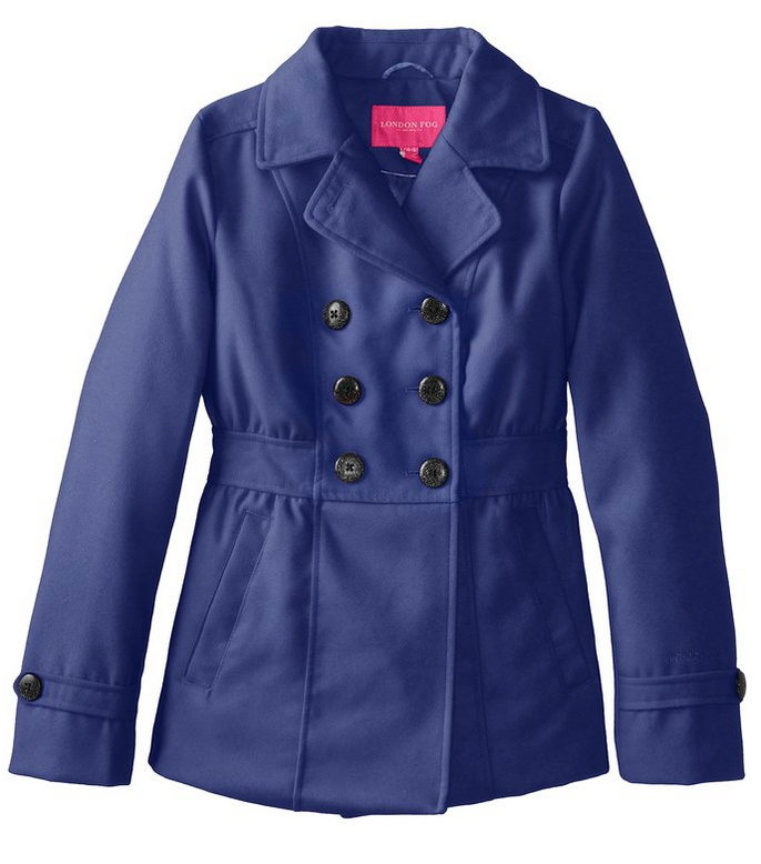70% Off Fall Outerwear for Girls – Columbia, Disney, and More!