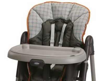 Graco Meal Time Highchair Only $43.80 (Reg. $79.99!) + FREE Shipping!