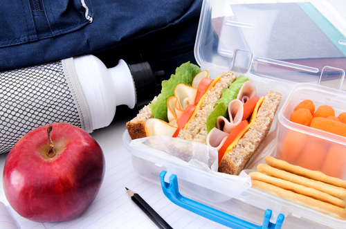 6 Easy Ways to Save On School Lunches