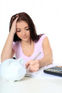 Not sure how to manage your back to college budget? Check out our tips!