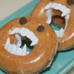 8 Wickedly Good Halloween Sweet Treats
