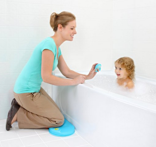 BRICA Bath Kneeler Only $6.99 (Reg. $12.99!)