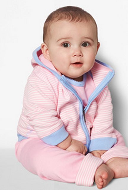 20%-60% Off Baby Clothing, Food, Gear, and More!