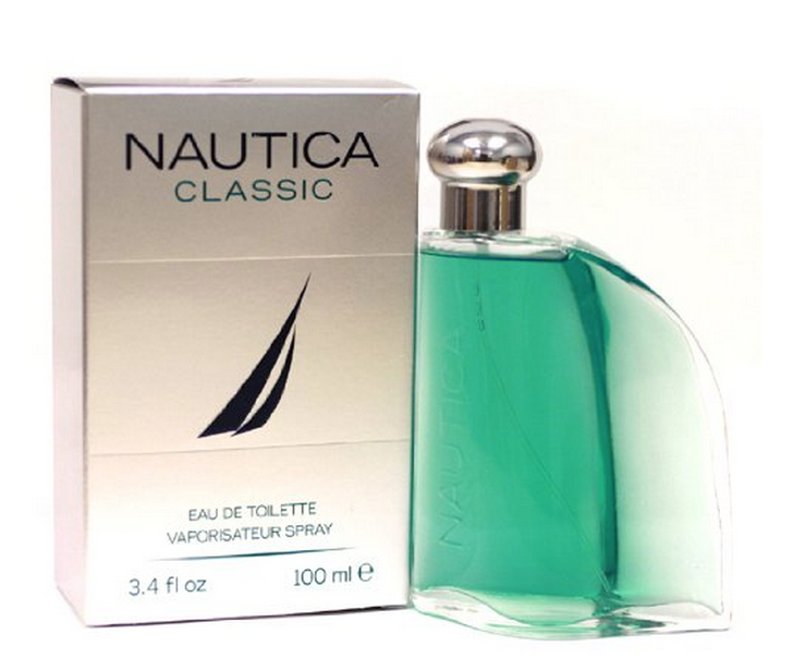 Nautica Classic for Men EDT Spray Only $10.99 (Reg. $47.90!)