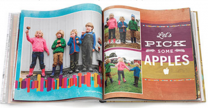 Snag a FREE hardcover photo book from Shutterfly today!