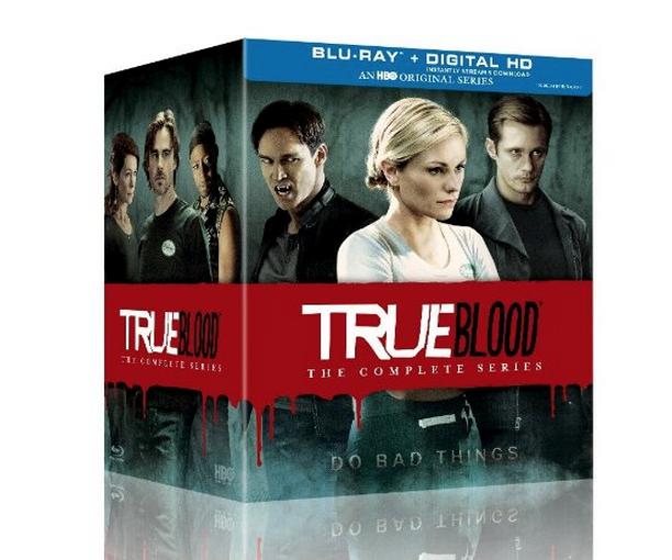 True Blood: The Complete Series Up to 66% Off Today Only! (Best Price!)