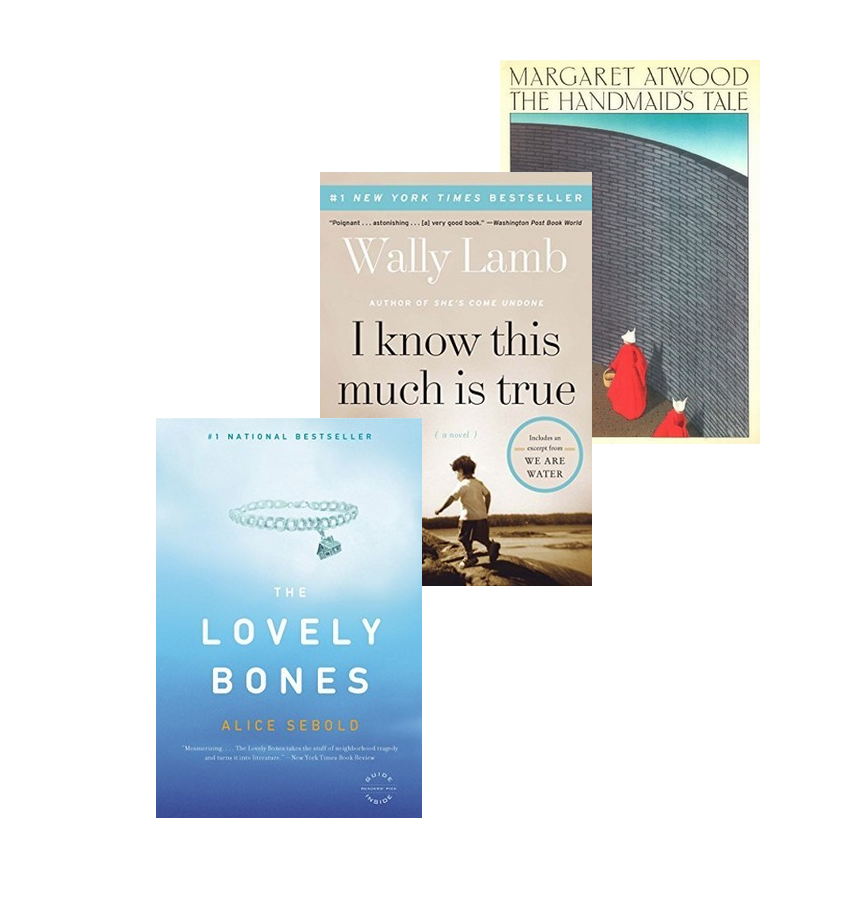 80% Off Banned Kindle Books – Lovely Bones, I Know This Much Is True, And More!