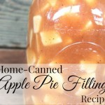 8 Canning Recipes You'll Love This Fall