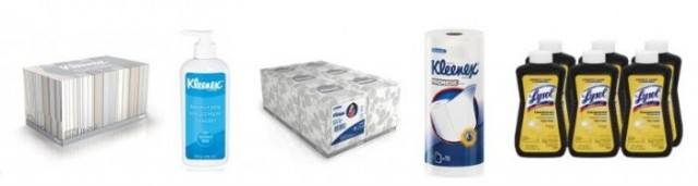 kimberly-clark-products