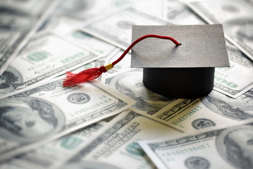 Top 3 Benefits of Earning a College Degree