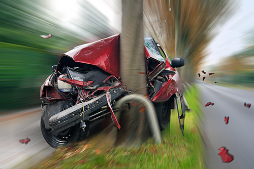 How to Chose a Car Accident Lawyer: 4 Tips