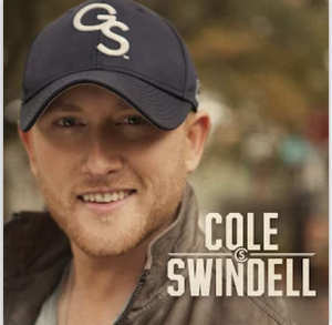Grab a FREE Cole Swindell Album download today.