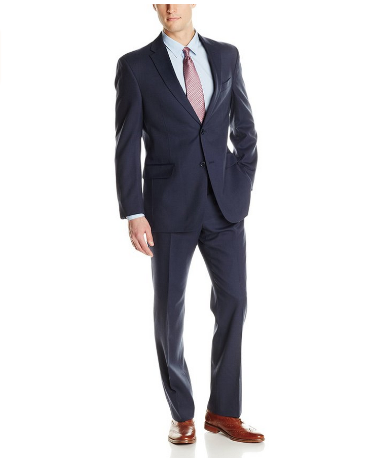70% Or More Off Men's Suiting From Top Brands – Nautica, Tommy Hilfiger, And More!