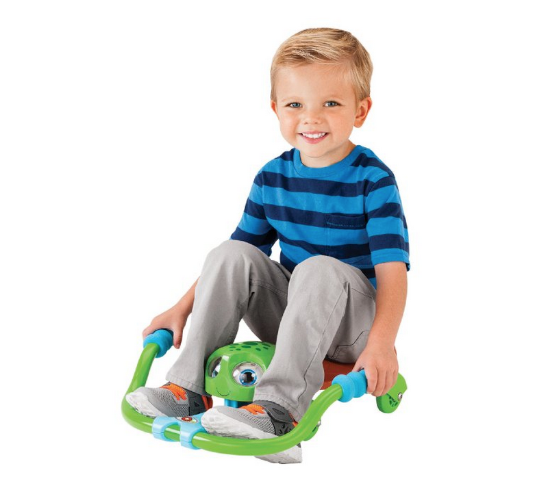 Razor Jr. Twisti Turtle Scooter Only $13.05 (Reg. $44.99!)