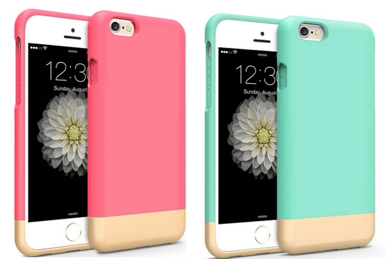 Highly Rated iPhone Case Cover Only $5.99 + iPhone Battery Charger Case Deal!