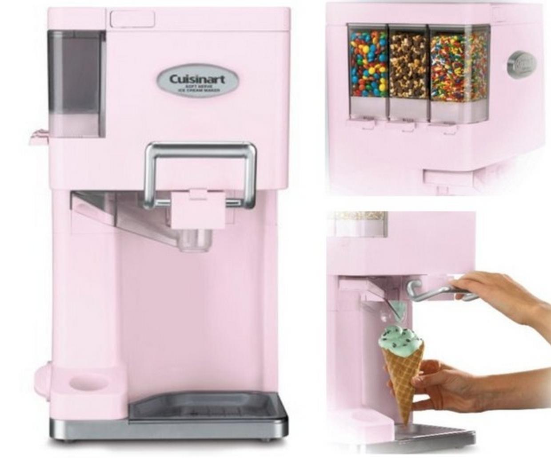 $120 OFF Cuisinart Ice Cream Maker – BEST Price!
