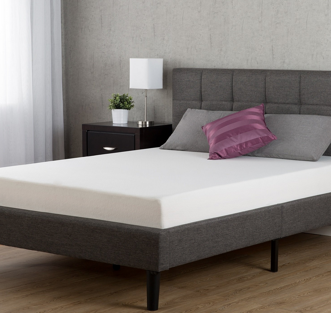 Big Deals On Highly Rated Memory Foam Mattresses