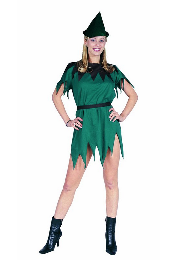 Target Costumes For Adults: Extra 30% Off Adult Halloween Costumes = Women's Robin