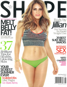 Snag a FREE Shape Magazine subscription today!