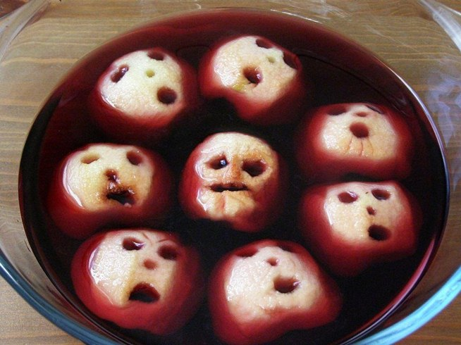 15 budget friendly adult halloween party ideas - Halloween Punch Alcoholic