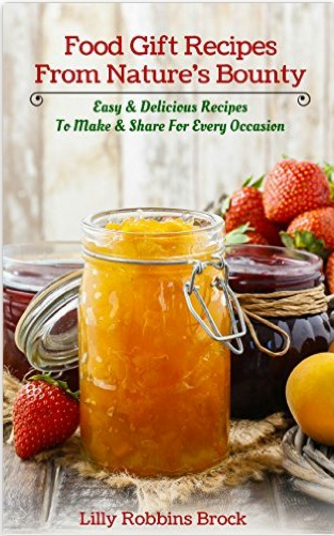 10 Free eBooks: Food Gift Recipes, Effortless Reading, & More!