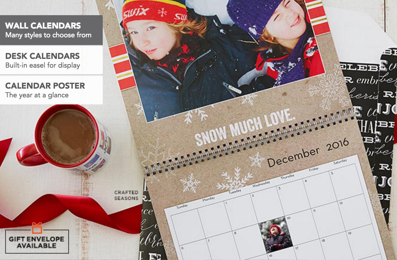 Saturday Freebies Free Calendar At Shutterfly