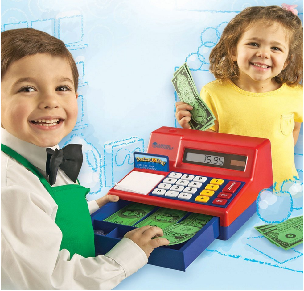 50% Off Select Learning Resources Preschool Toys - Prices ...