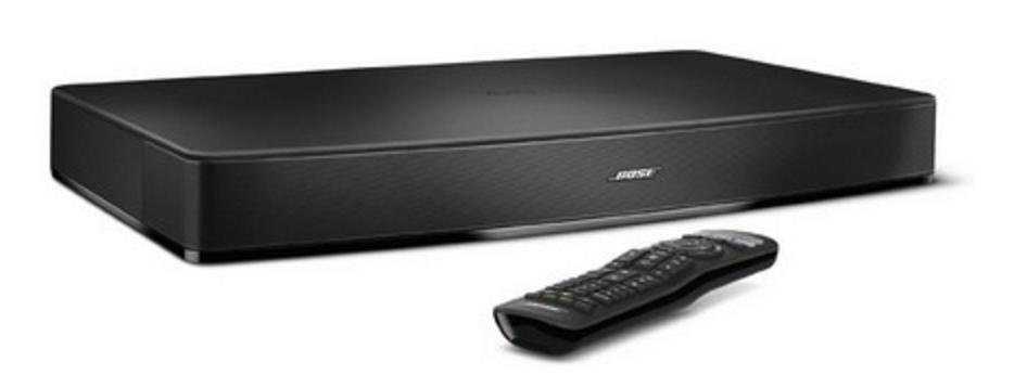 Bose Solo 15 TV Sound System $299 (Reg. $449)
