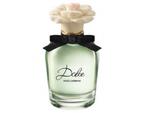 Grab a FREE Dolce and Gabbana fragrance sample today!