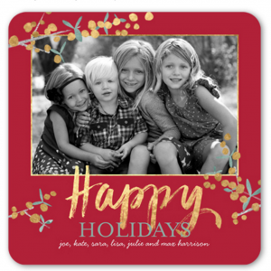 Get 10 FREE greeting cards from Shutterfly today!