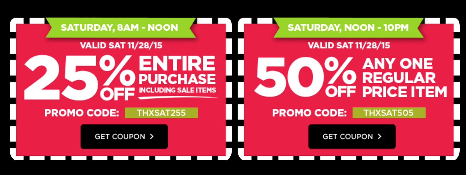 Michaels in store coupon off entire purchase