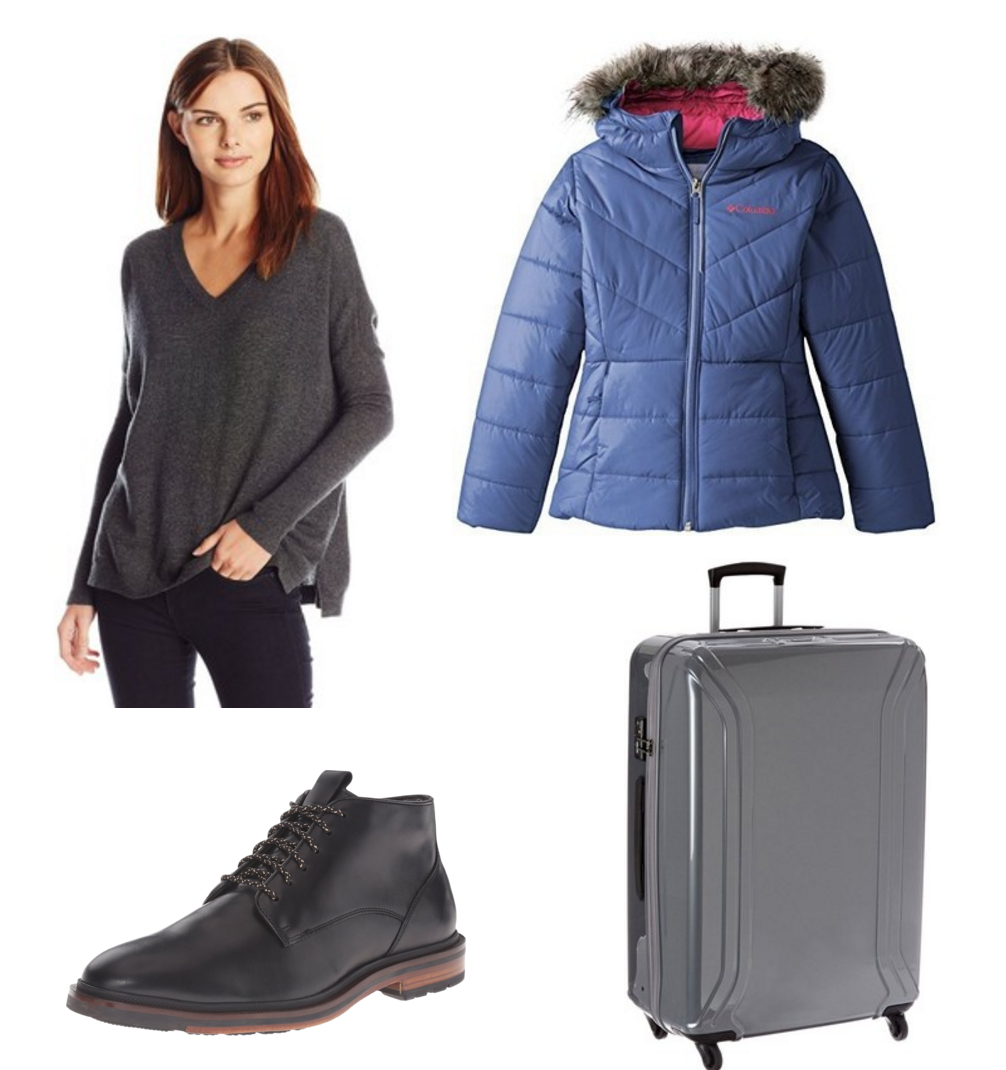 Extra 30% Off Clothing, Shoes, Luggage, & More!