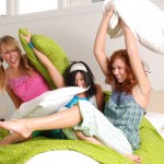 Dorm Rooms and Tiny Spaces: Furnishing a Small Room on an Even Smaller Budget