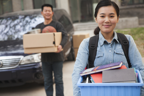 Student Housing: Finding Financial Help for Living Expenses