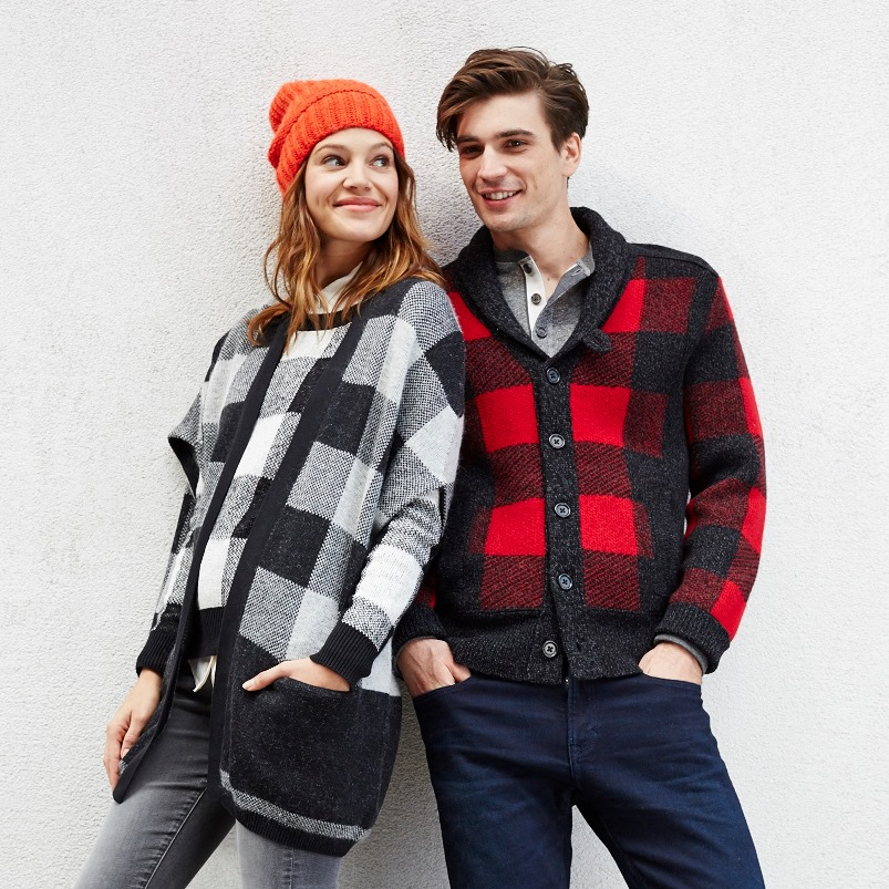 Banana Republic: 40% Off Your Purchase!