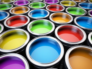 Snag a FREE quart paint sample today. Via Shutterstock.