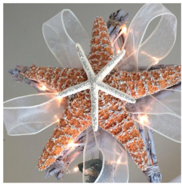 10 Unusual Christmas Tree Decorating Ideas
