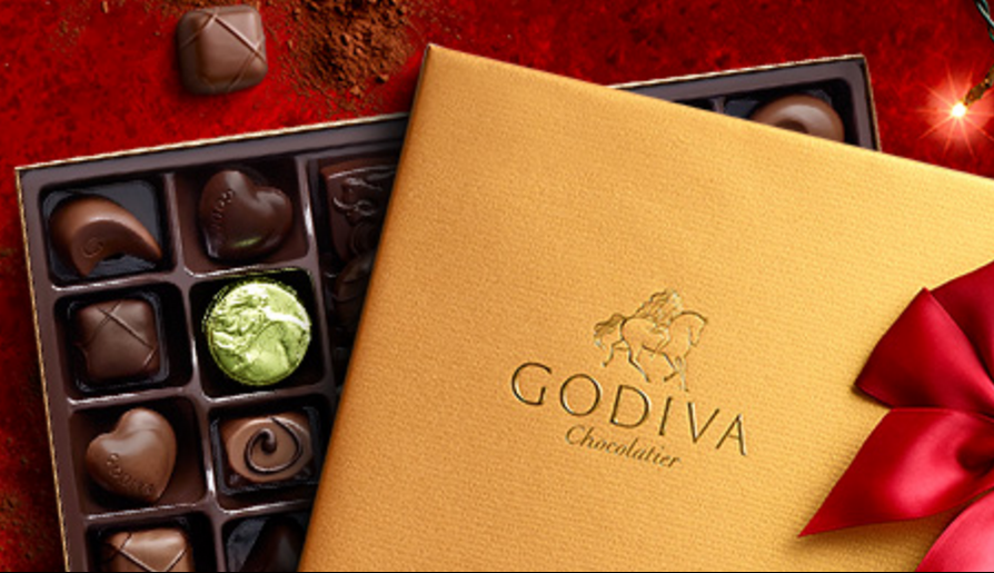 godiva free shipping coupon code
