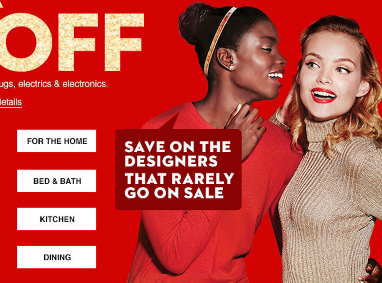 Macy's: $10 Off Sale Purchase of $25+