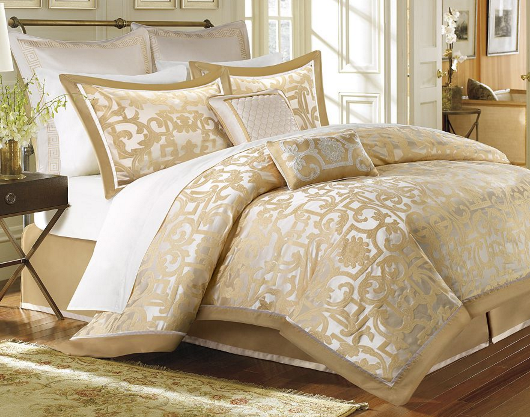 Kohl's: 50-60% Off Select Bedding!