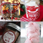 10 Gifts in a Jar – Easy & Inexpensive!